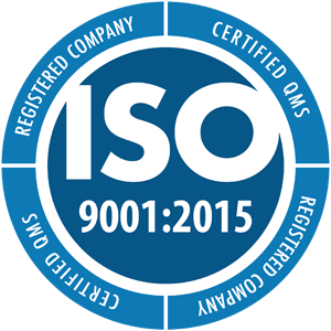 Scanning Services ISO 9001