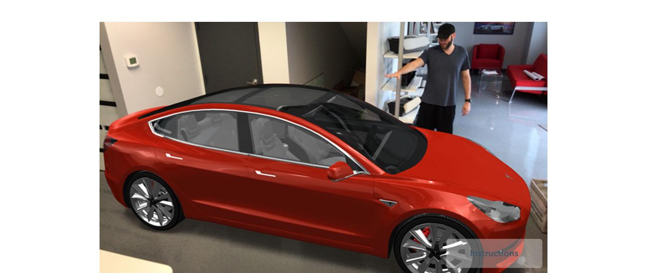 Evannex Tesla Model 3
