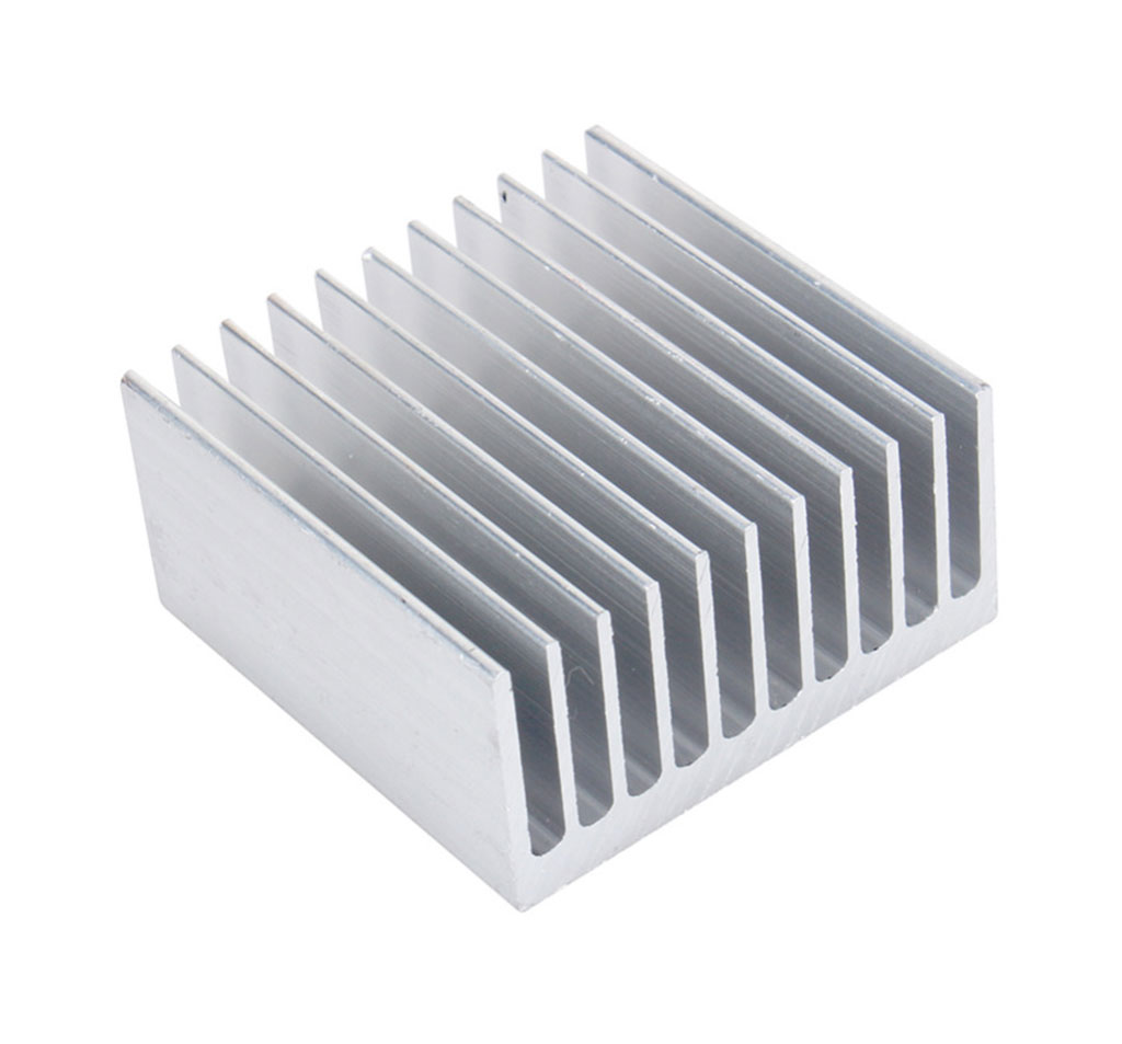 Dynamic Simulation - Heat Sink