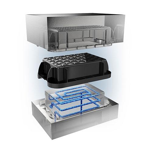 Design for Additive Manufacturing - Conformal Cooling